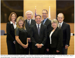 North vancouver city council 2014-2018